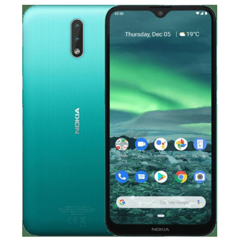 Coque Nokia 2.4