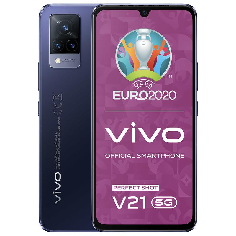 V21 5G - Coque / housse personnalisée