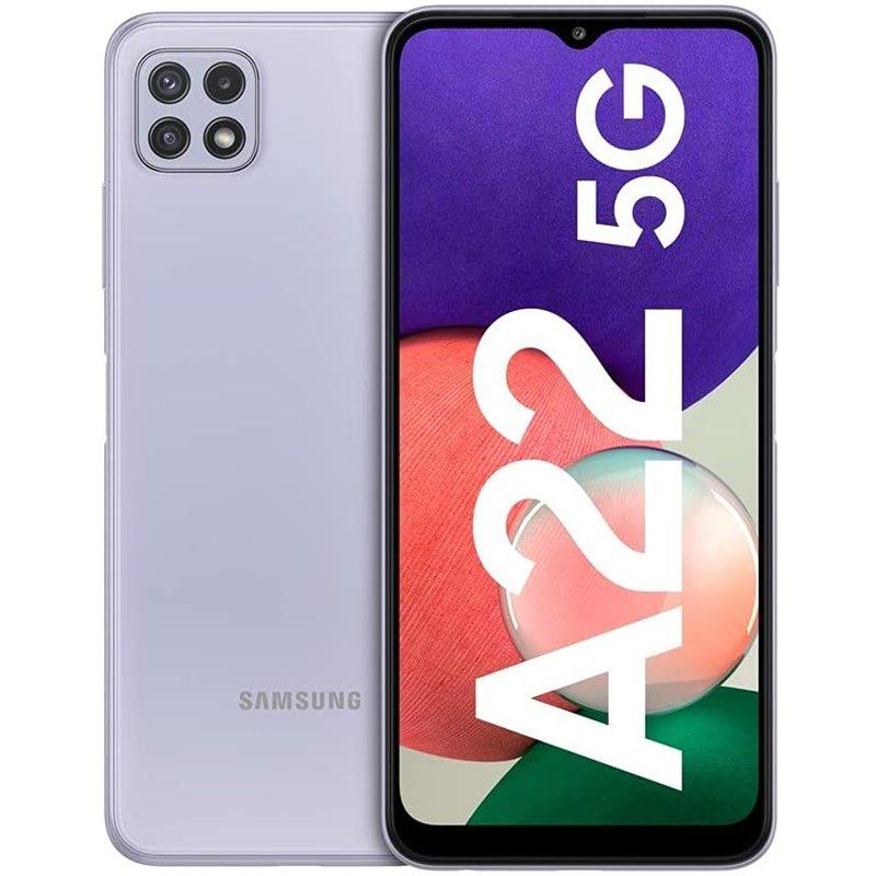 Galaxy A22 5G - Coque / housse personnalisée
